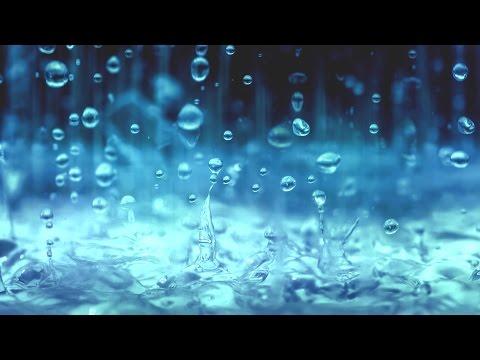 Sonido de Lluvia para Dormir y Chimenea Relajante