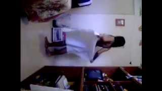 Repeat youtube video Hot Girl in Towel   Must See It's Awesome Girl