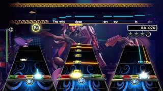 Rock Band 4 - Africa by Toto - Expert Full Band