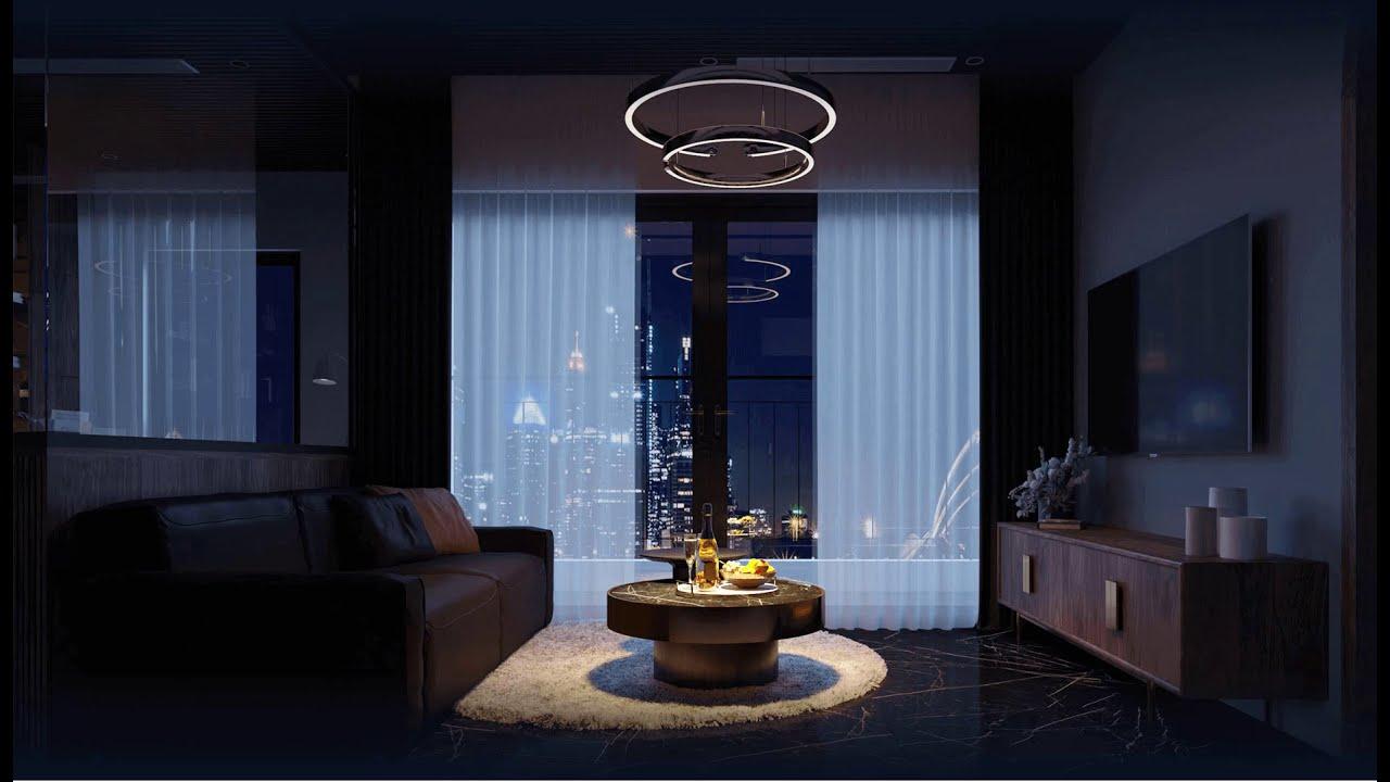 Giải pháp chiếu sáng thông minh  Nhà thông minh Lumi Smarthome