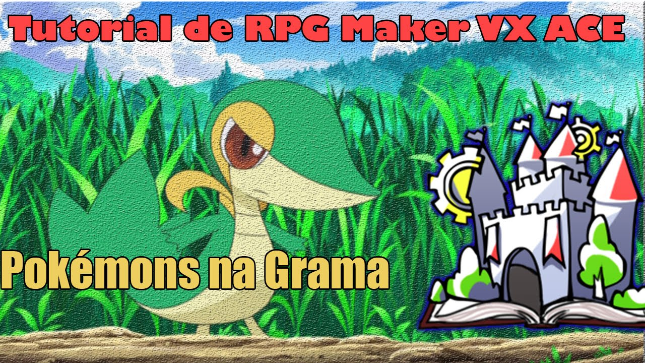 Tutorial rpg maker vx pdf