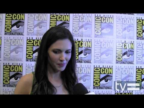 Alphas Season 2: Laura Mennell
