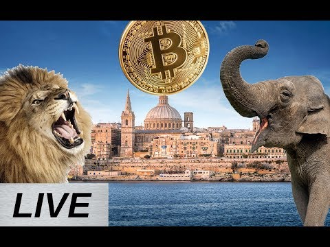 Bitcoin and Cryptocurrency Chat 26/03