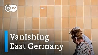 Eastern Germany's biggest problem explained | DW News