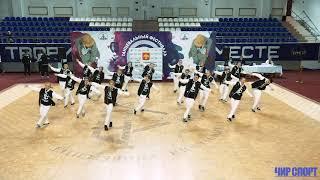 Чир спорт 2019  - 002 - United BIT, г. Ухта