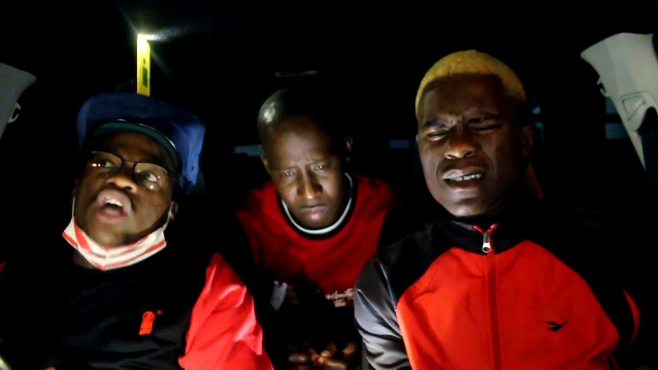 Smallz, Slwane & Bongiswa - Smallz Explains His Relationship With Musician Sjava
