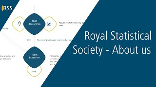 Royal Statistical Society - About us