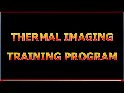 Thermal Imaging Training - Does Your Training Program Measure Up