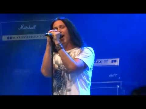 Tyketto - Forever Young LIVE (Bang Your Head Festival 2016)
