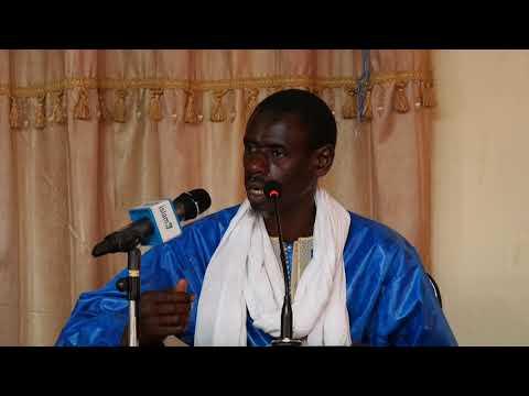 Conférence : La Sacralité de la Mecque et ses particularités - Dr SIDY YAHYA NDIAYE