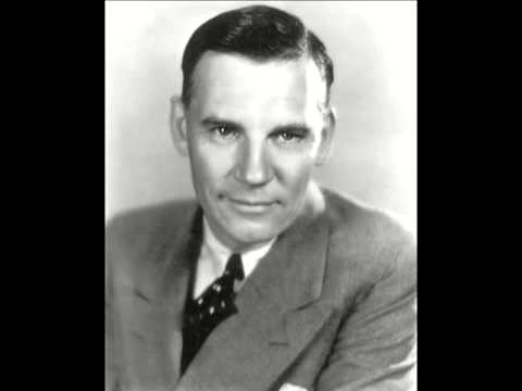Walter Huston (1938) - September Song