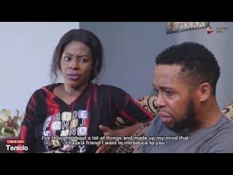 Teniola - Starring Aisha Lawal, Muyiwa Ademola, Sunkanmi Omobolanle