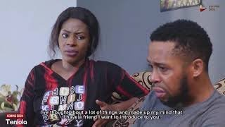 Teniola - Starring Aisha Lawal Muyiwa Ademola Sunkanmi Omobolanle