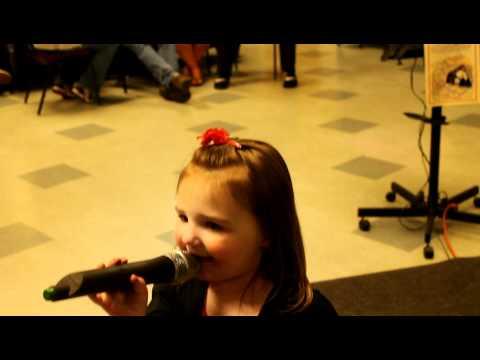 Brianna  Karaoke