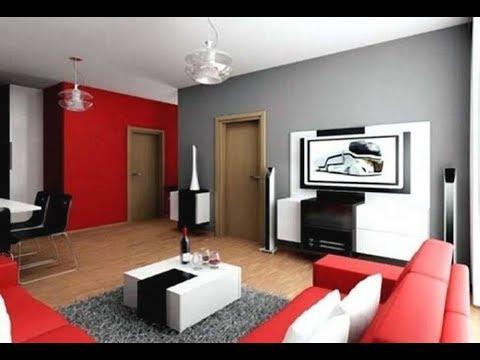 Desain Warna Cat Dinding Ruang Tamu Pembawa Hoki Menurut Feng Shui