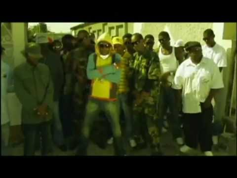 Vybz Kartel - Send Fi Mi Empire Army (OFFICIAL HD VIDEO) 2007 'Gaza' Dark Again Riddim
