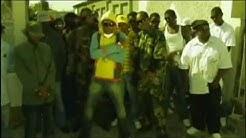 Vybz Kartel - Send Fi Mi Empire Army (OFFICIAL HD VIDEO) 2007 'Gaza' Dark Again Riddim