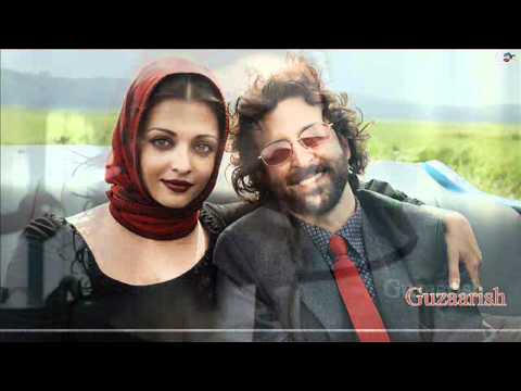 Guzaarish Full Song - Guzaarish