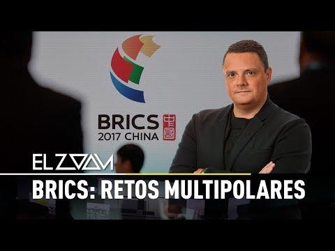 BRICS: Retos multipolares - El Zoom de RT + charla con ustedes al final