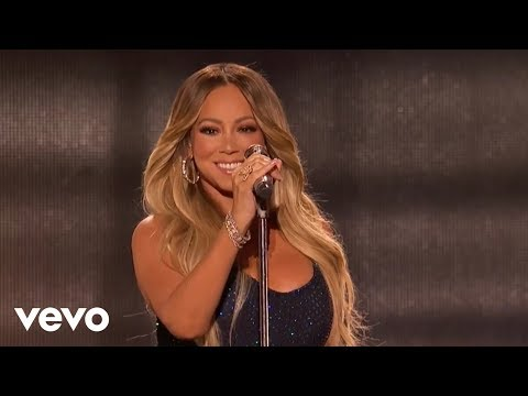 Mariah Carey - It's Like That (Live at the 2018 iHeartRadio Music Festival)
