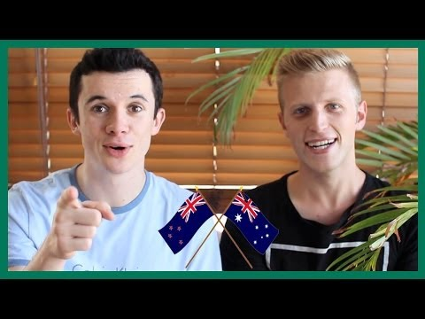 AUSTRALIA vs NEW ZEALAND Quiz!