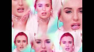 Смотреть клип Justina Valentine - Aint Fancy