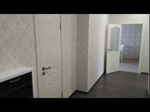 Большая 2х комнатрая квартира в Горячем Ключе, 2шка 97,7 квадратов горячий ключ