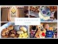 Disney Dining Review - Disney's Ohana - Character Breakfast - Disney's Polynesian Resort