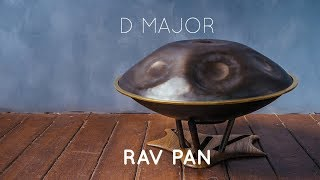 Rav Pan D Major