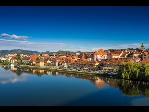 Maribor – a visit to remember