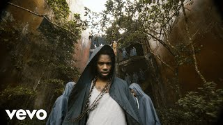 GAIKA - Crown & Key [Official Video]