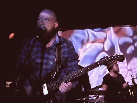Black Coral - Live @ The Crown & Anchor, August 29th 2015
