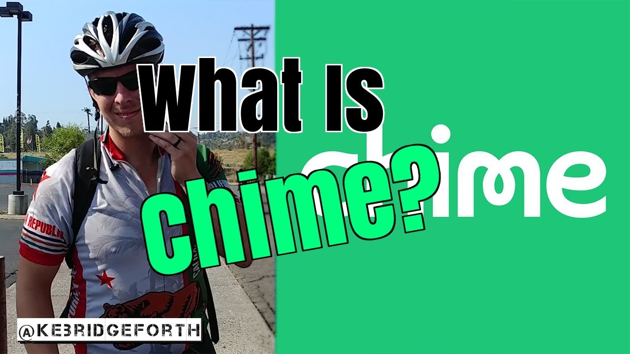 What Is Chime? | App Review
