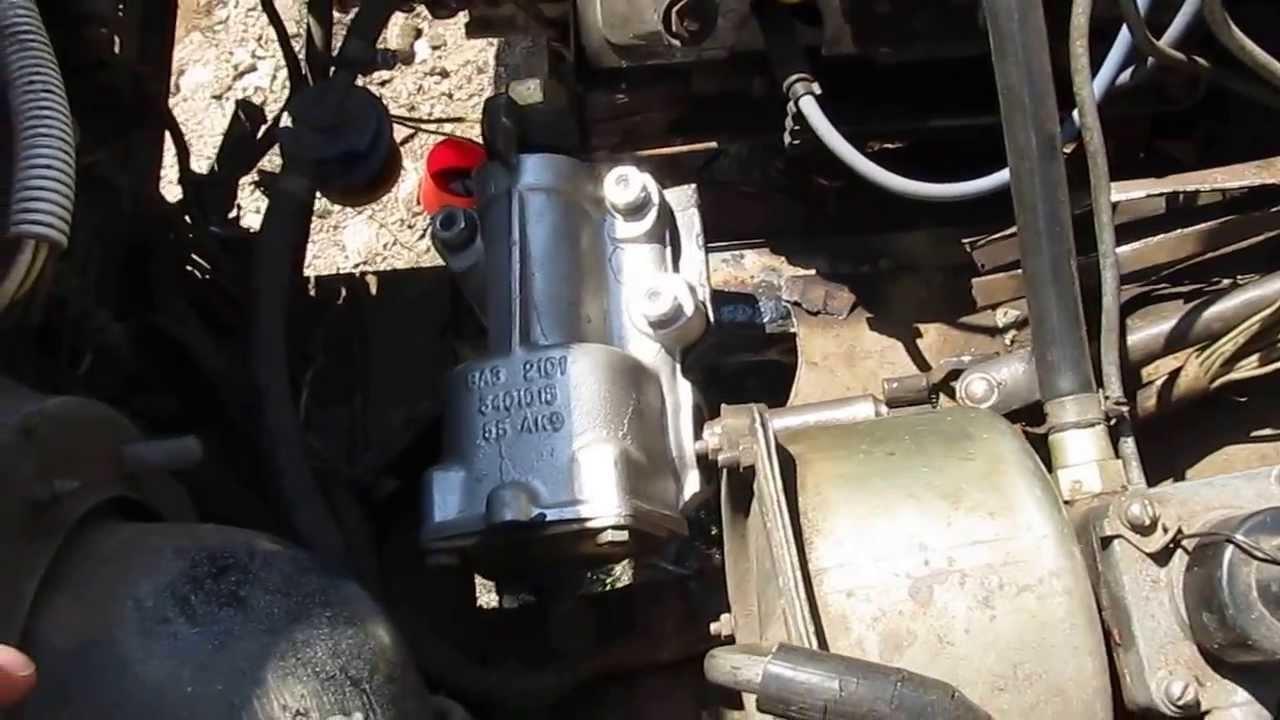 Ремонт рулевого редуктора газель своими руками видео фото 250
