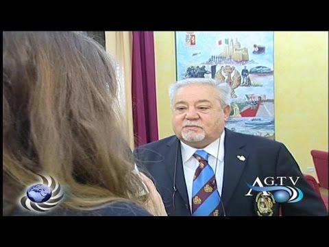 Intitolazione dell Anps Generale D Oro ricorre anniversario News AgrigentoTv