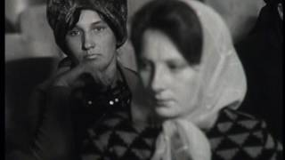 """Документальный фильм ГАИ о """"пьяных"""" авариях (1970)"""