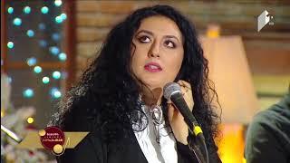 """The Country Of Flowers"" - Liza's Show | Anita Rachvelishvili"