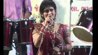 Jay adhya shakti ma jay adhya shakti aarti Jai Ambe - Bhavna Panchal