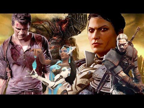 Top 25 PlayStation 4 Games