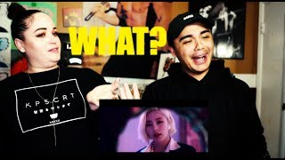 Gambar cover Whee In - EASY (Feat. Sik-K) MV Reaction [WTF LOL]
