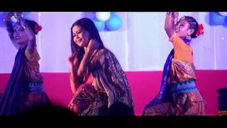 Download Video Fuji Basumatary Dance  During  Onnai Movie Release  😍 MP3 3GP MP4