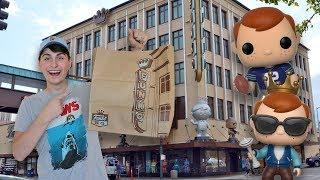 Baixar Funko HQ Funko Pop Hunting!
