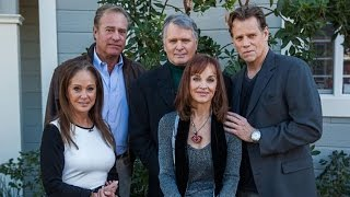 The Home & Family Dynasty Reunion