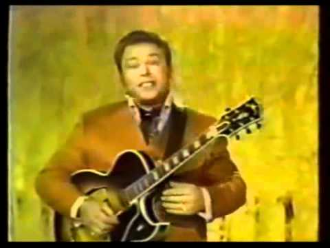 Roy Clark - Comedy, In The Summer Time + Instrumental