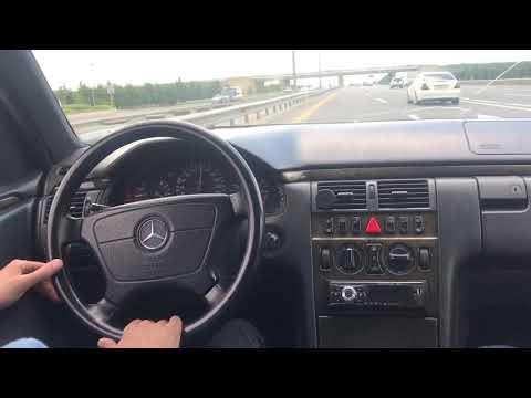 160km/ph speed car in Azerbaijan highway Baku