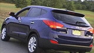 2010 Hyundai Tuscon Review