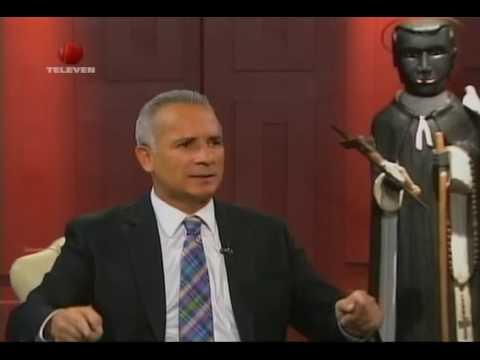 Freddy Bernal en José Vicente Hoy, 25 septiembre 2016