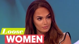 Tamara Ecclestone Defends Breastfeeding Her 2-Year-Old Daughter | Loose Women