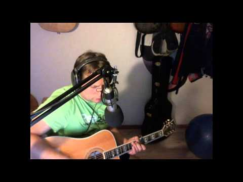 Bryan Adams - THOUGHT I'D DIED AND GONE TO HEAVEN Acoustic Cover