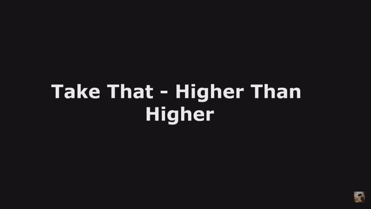 Unspoken - Higher (Lyric Video) - YouTube